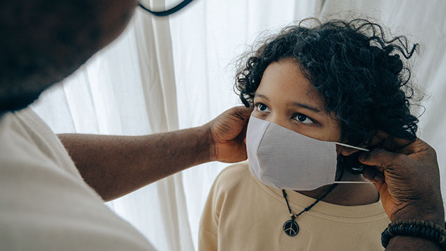 Pediatric COVID cases in Florida have surged according to children's hospitals in the state with the highest number of new hospitalizations.