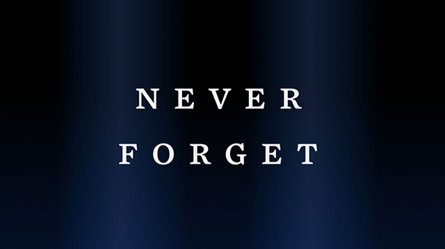 On the 20th anniversary of the 9/11 attacks on the U.S.
